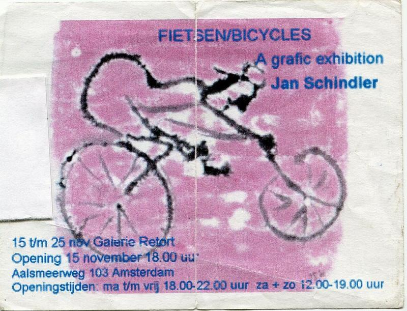 Bicycles 2001